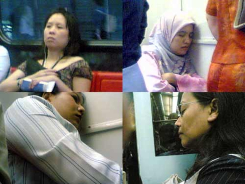 Top 5 LRT Pet Peeves! LRT sleepers