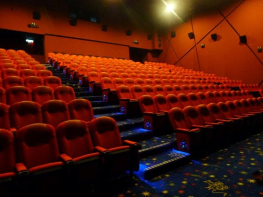 GSC Malaysia Gives Away 25,000 Tickets! Golden Screen Cinemas Hall