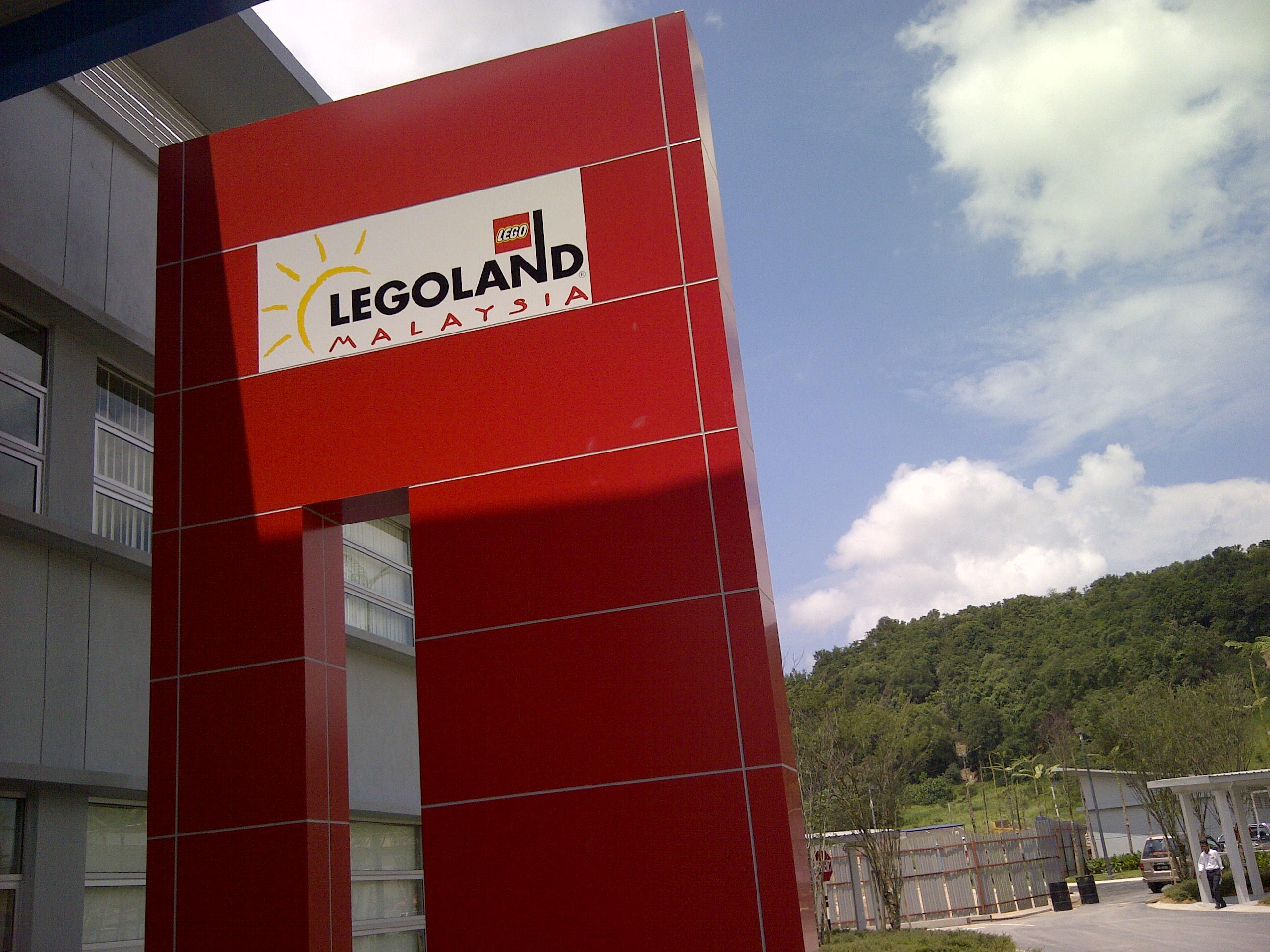 LEGOLAND® Malaysia Announces Opening Date! - Hype Malaysia