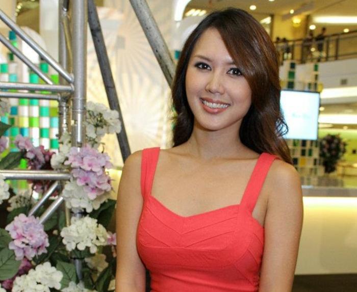 Male celebrity emcee malaysia