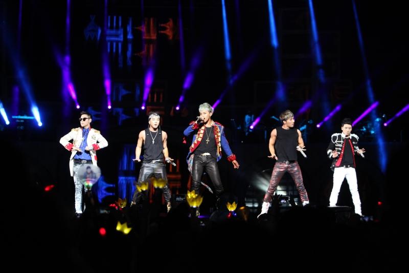BIGBANG Alive GALAXY Tour 2012 Malaysia (3)
