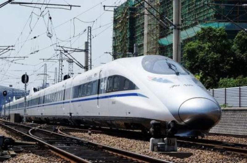 High Speed Rail Singapore Malaysia