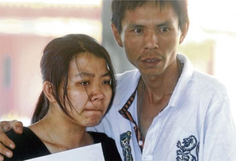 William Yau Parents
