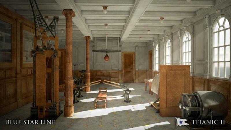titanic-ii-gymnasium