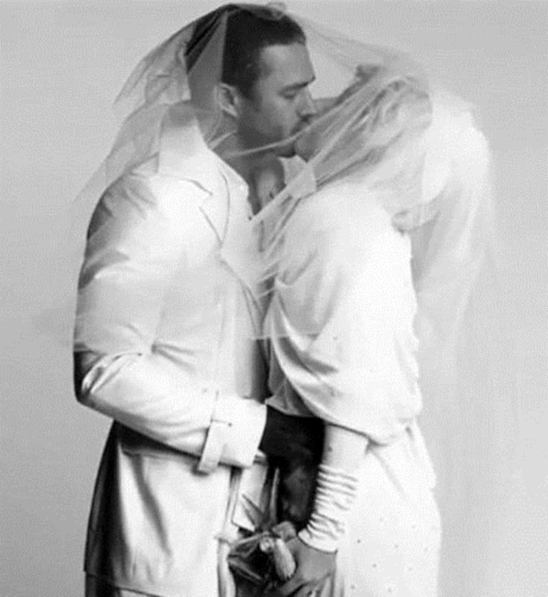 Lady Gaga Taylor Kinney Wedding