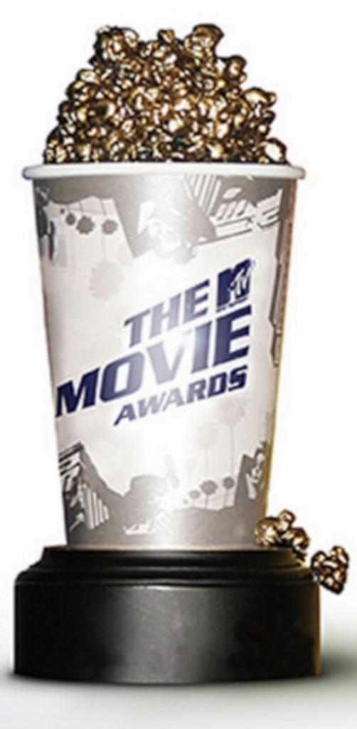 MTV Movie Awards Popcorn
