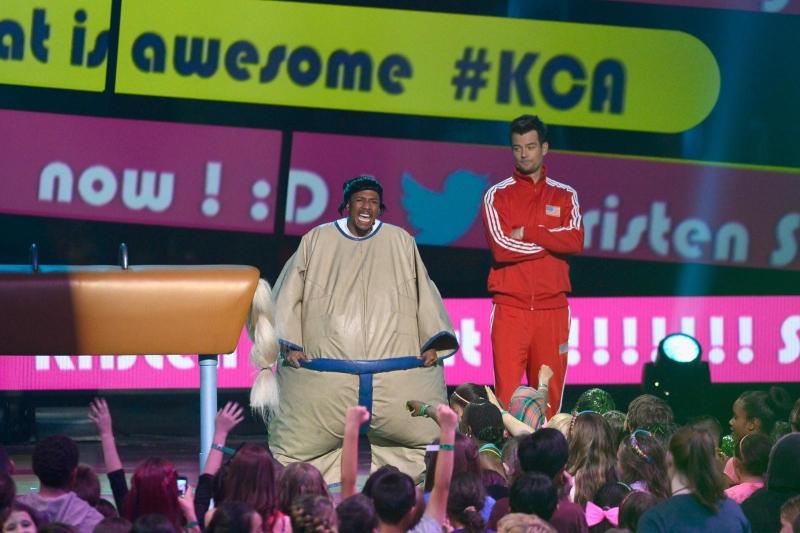 Nickelodeon KCA Josh