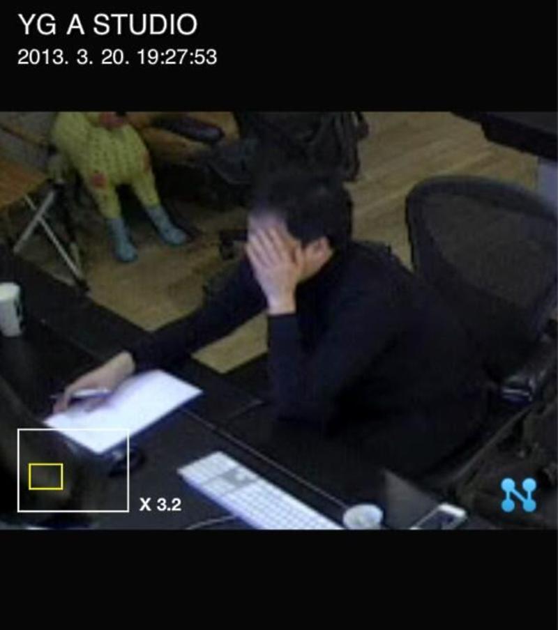 PSY YG Studio