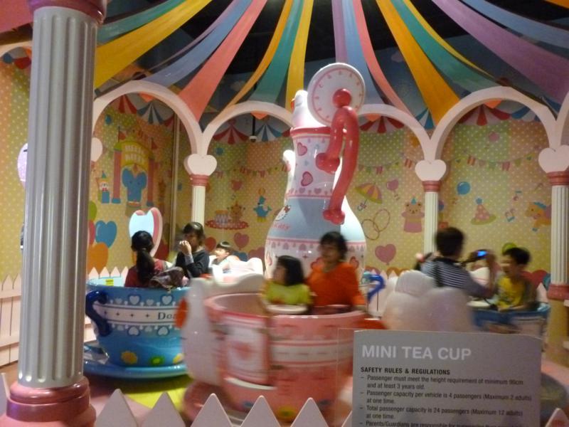 Sanrio Hello Kitty Town Puteri Harbour Family Theme Park Johor Bahru Malaysia (50)