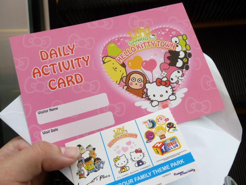 Sanrio Hello Kitty Town Puteri Harbour Family Theme Park Johor Bahru Malaysia (9)