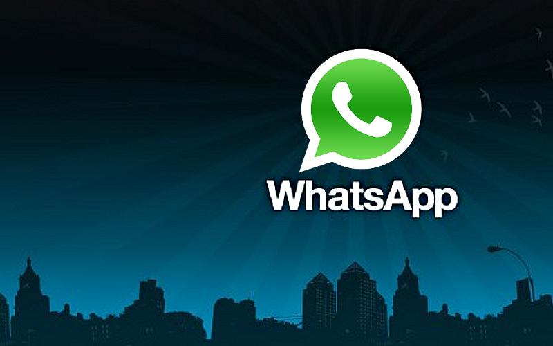 WhatsApp BlackBerry 10