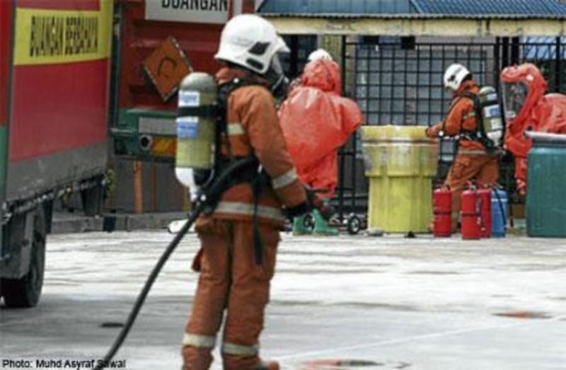 19 Ill Toxic Fumes Malaysia