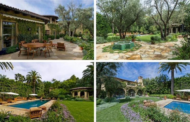 Christina Aguilera Home 4