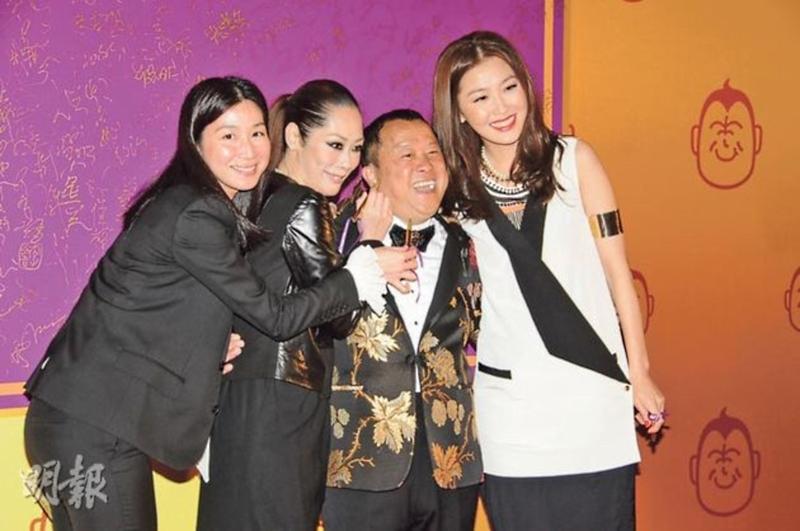 Eric Tsang 60th Birthday