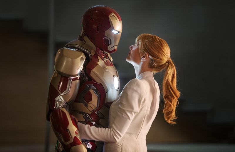 Iron Man 3 Pic