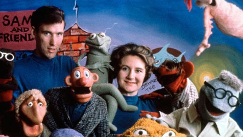 Jane Henson Muppets