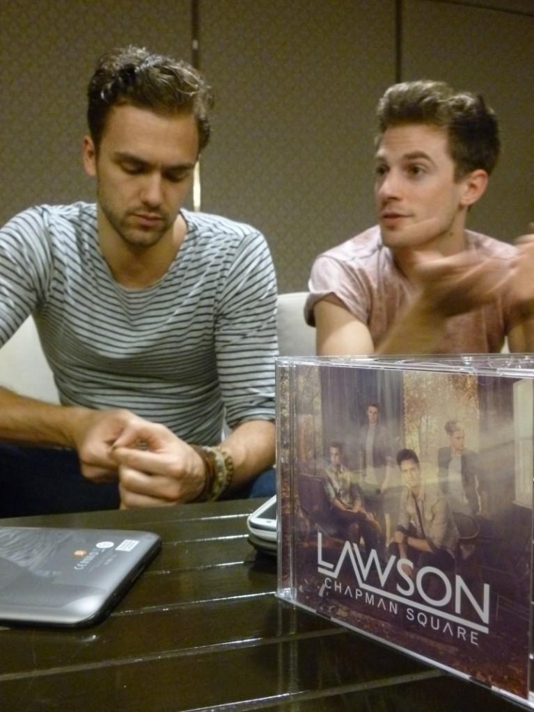 Lawson Interview (15)