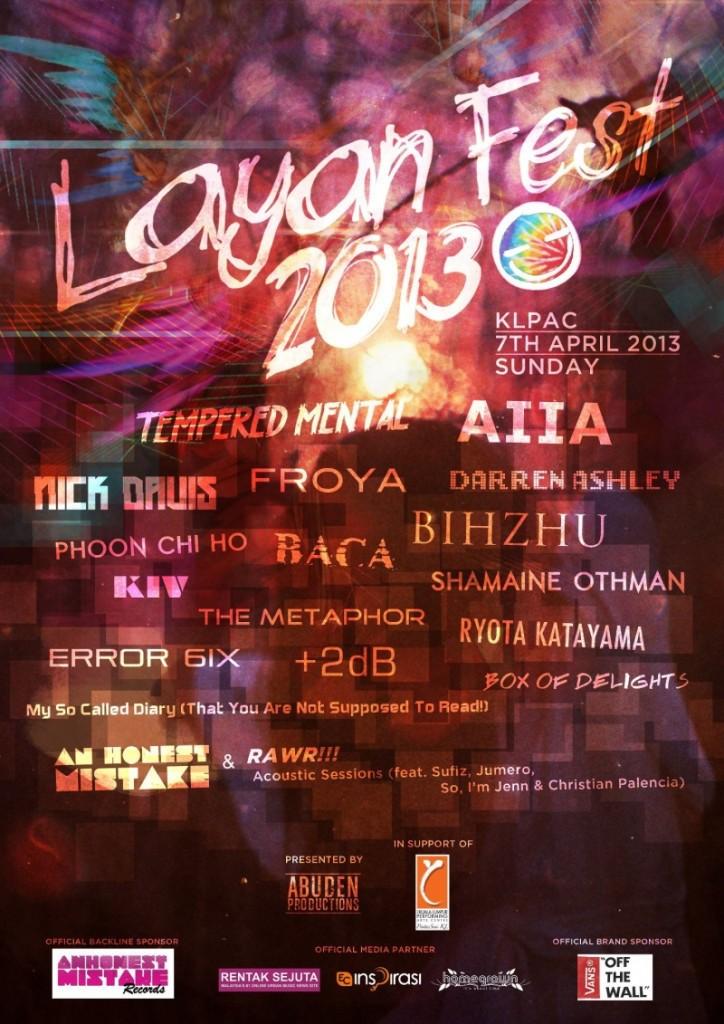 Layan Fest