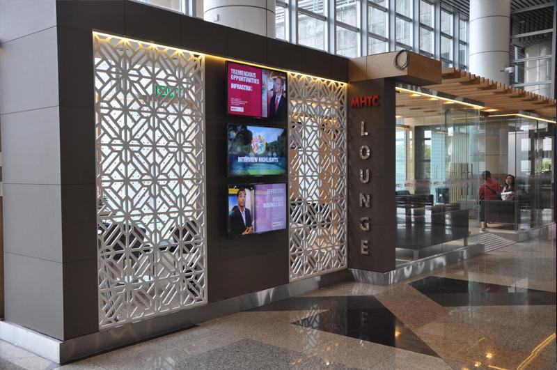 MHTC Lounge KLIA