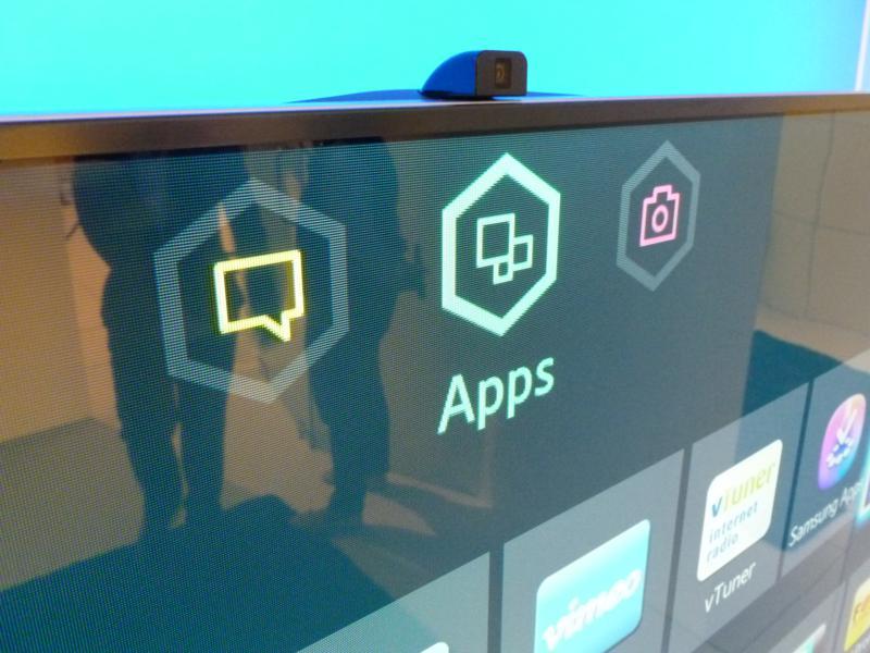 Samsung Smart TV Launch (11)