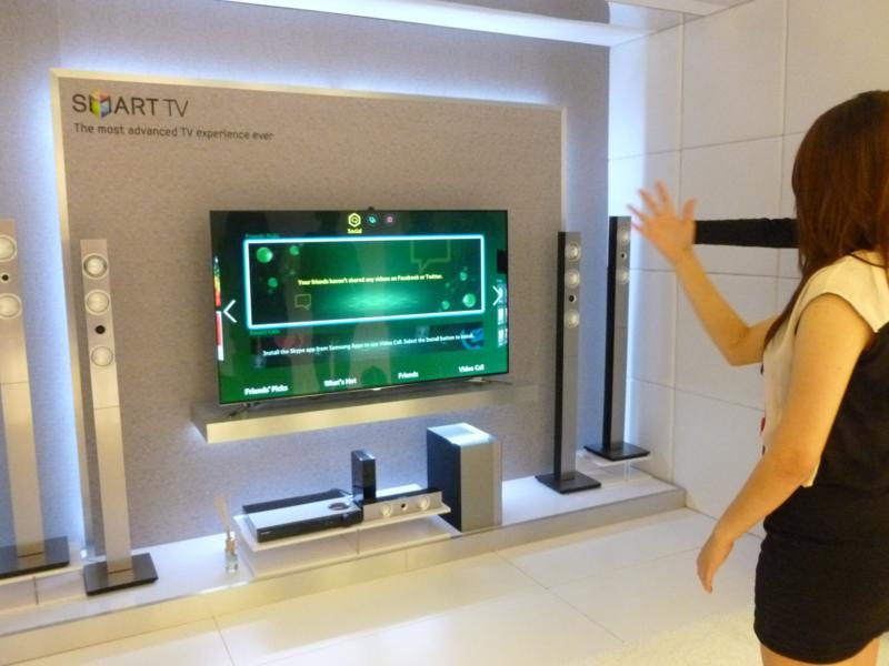 Samsung Smart TV Launch (17)
