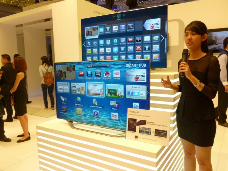 Samsung Smart TV Launch (5)