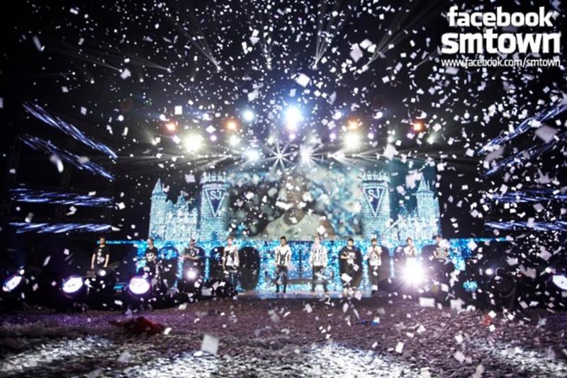 Super Junior Sao Paulo