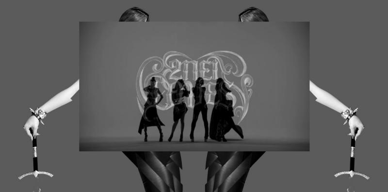 2NE1 Loves