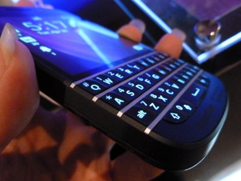 BlackBerry Q10 Launch Malaysia (10)