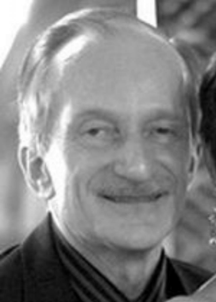 David James Ginter