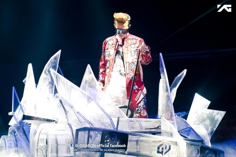 G-Dragon OOAK World Tour 2013 (2)