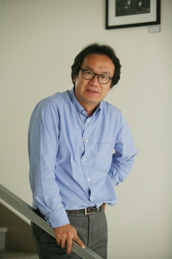 Jung Jae-wal