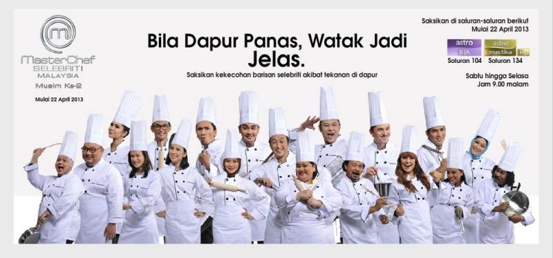 MasterChef Selebriti Malaysia 2
