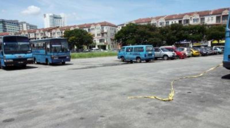 Nur Amyliana Shuhada Mohd Noor Crime Scene