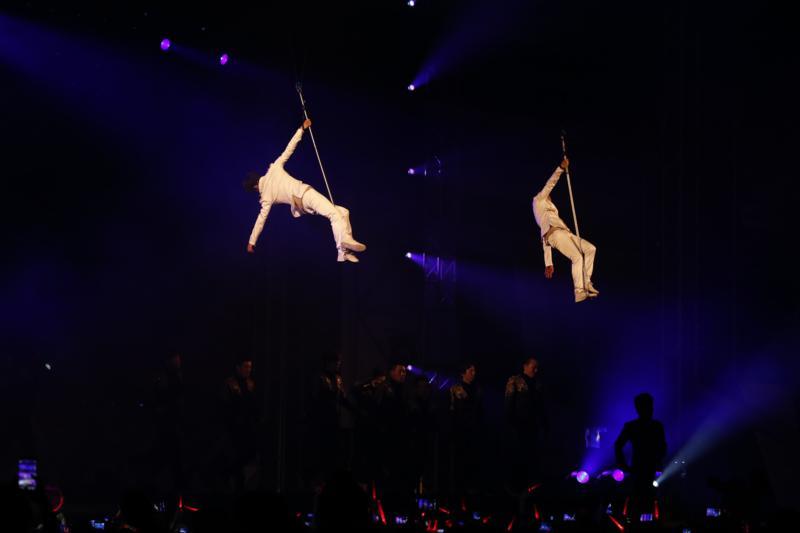TVXQ Catch Me Tour Malaysia Concert (24)