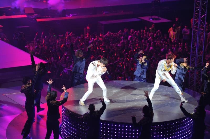 TVXQ Catch Me Tour Malaysia Concert (25)