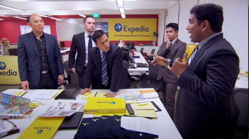 the apprentice asia season 1 full episodes