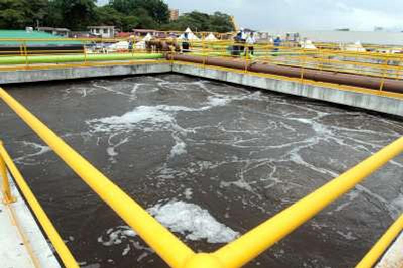 Malaysian Sewage