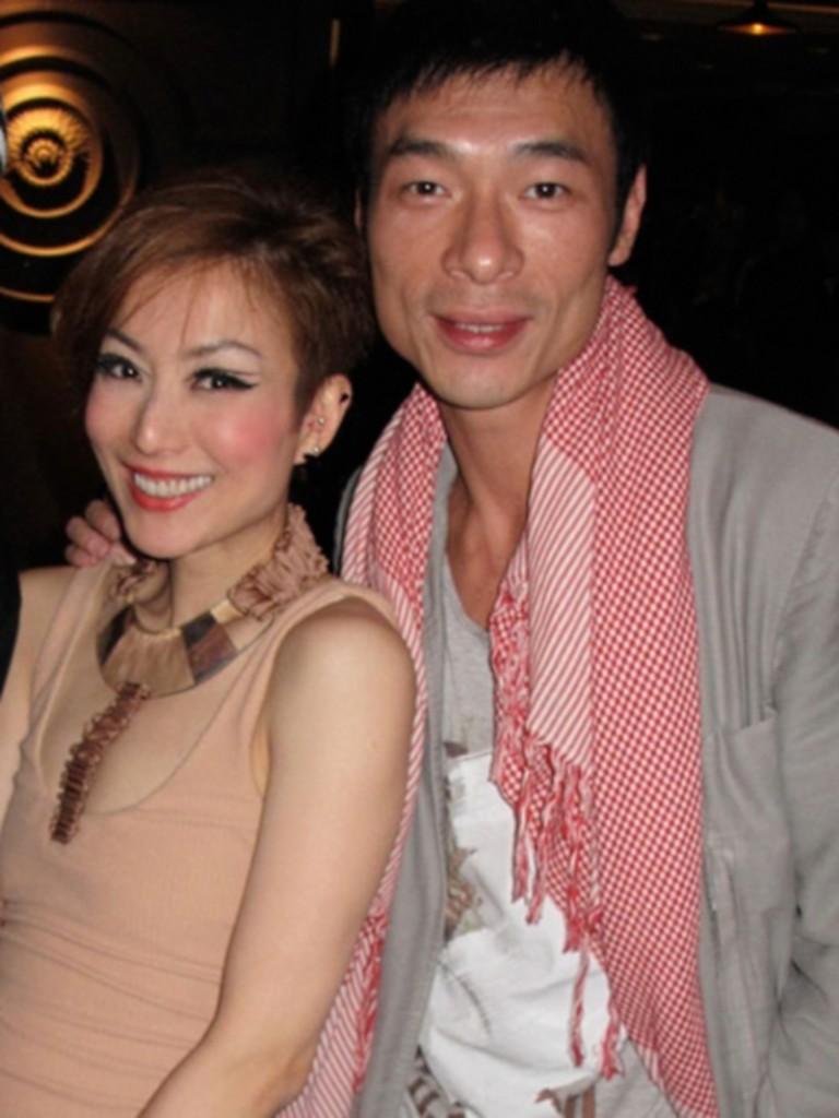 Sammi Cheng Andy Hui