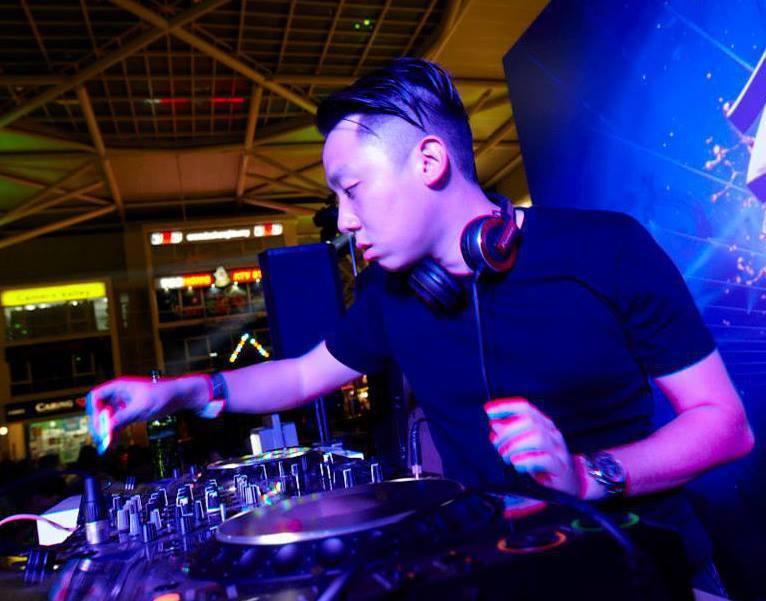DJ taKa