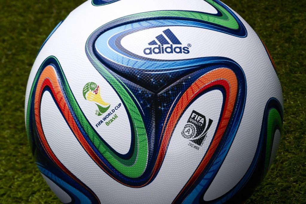 Adidas Brazuca 38945 cutout final