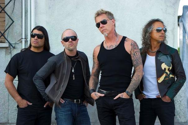 Metallica-2012