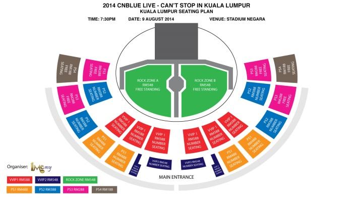 CN Blue Malaysia (2)