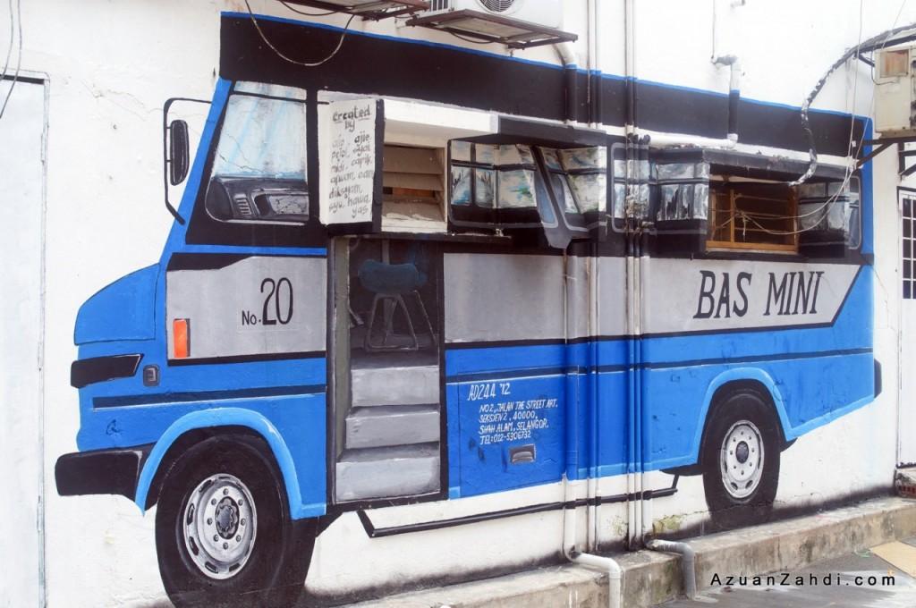 Bas Mini GOT7