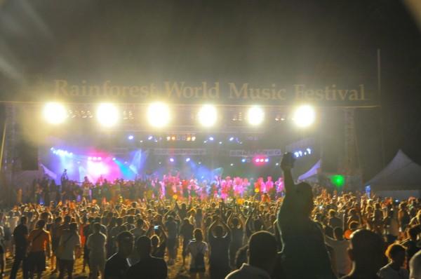 Photo courtesy of Sarawak Tourism Board