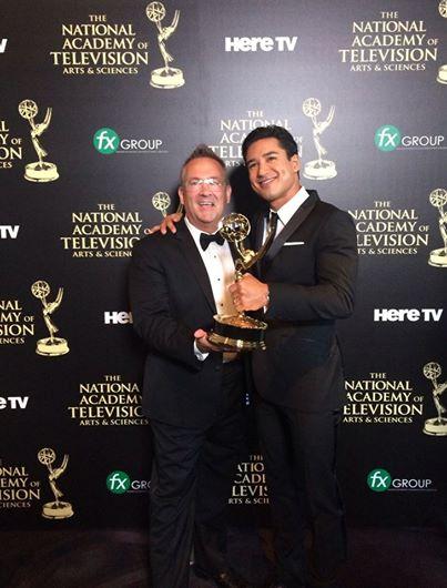 Daytime Emmys Outstanding Entertainment News Program