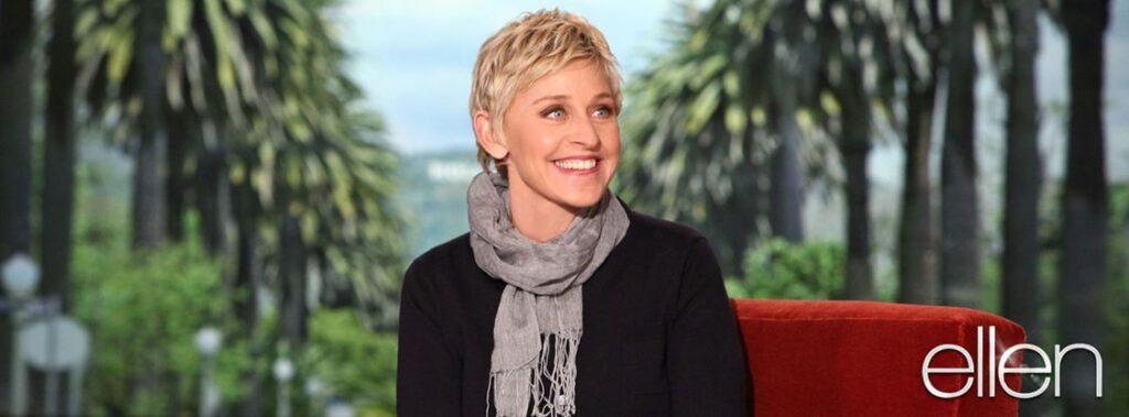Ellen Degeneres Daytime Emmys