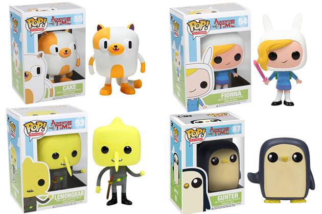 Adventure Time Pop Vinyl Figure