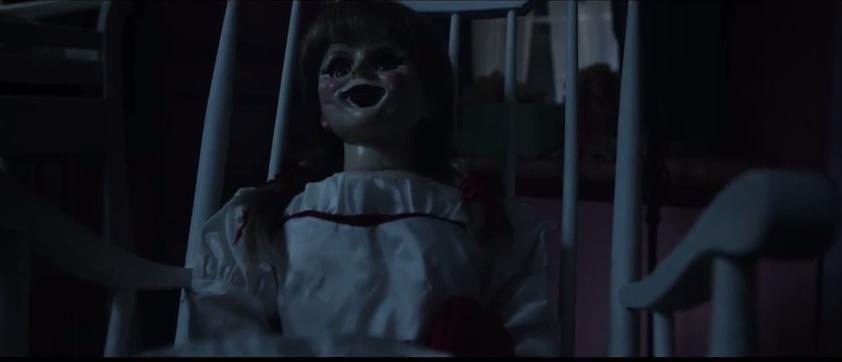 Annabelle 2014 Teaser Trailer