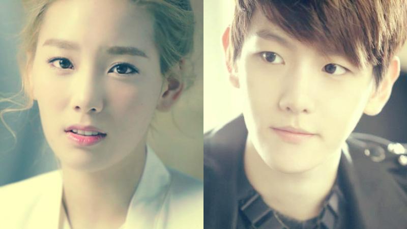 News Feed About EXO - Baekhyun - Facebook